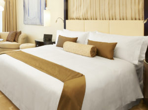Hospitality Textile manufacturers