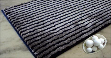 Yarn Dyed bath mats- Bath mats manufacturers