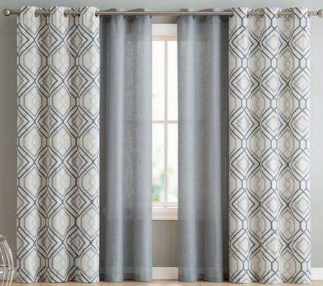 curtain fabric manufacturers in India
