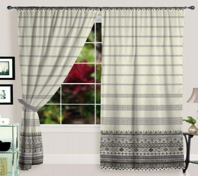 best curtain brands in India