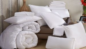pillow manufacturers