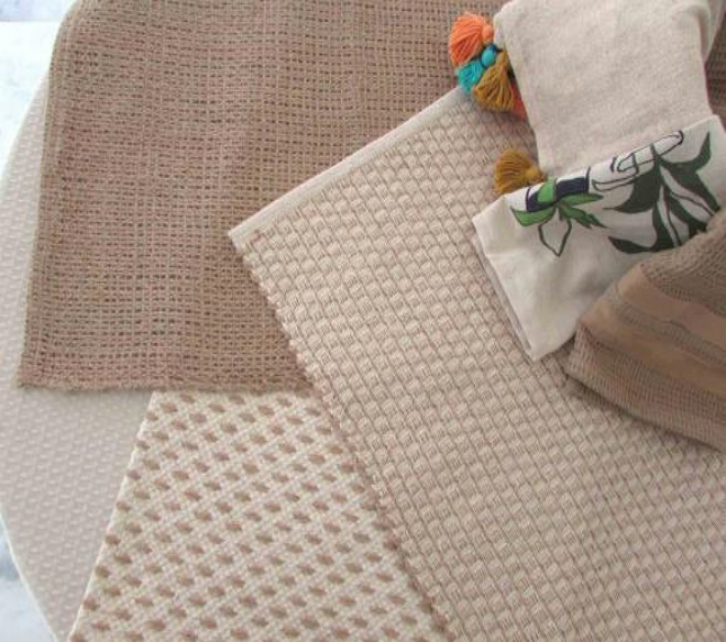 kitchen textiles suppliers in India