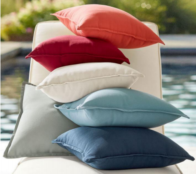 Pillow manufacturers in India