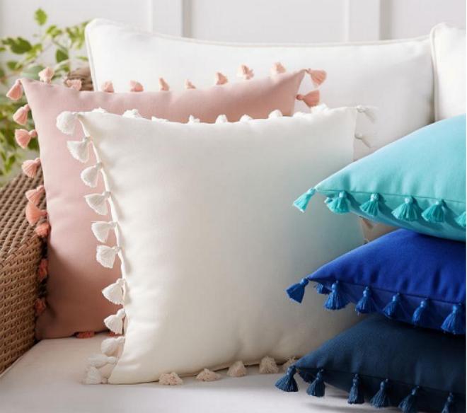 Fiber Pillows Manufacturers, Suppliers India