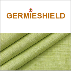 Germieshield textile