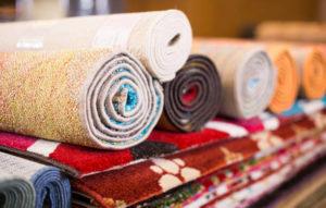divergent textile products