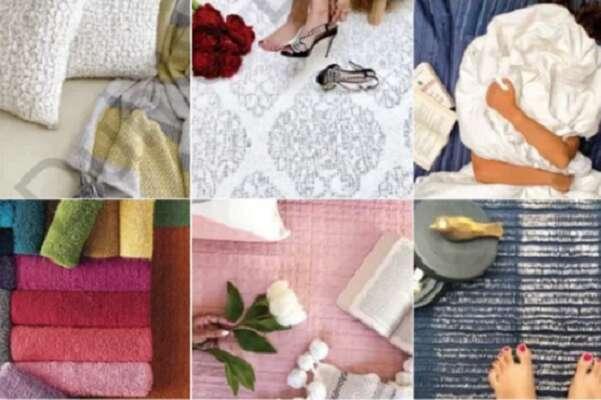 Textile producer