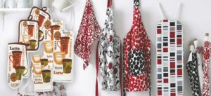 Kitchen Textiles manufacturers in India