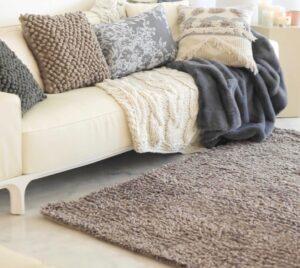 curtains, bathmats, rugs, cushions textile Faze three India Ltd