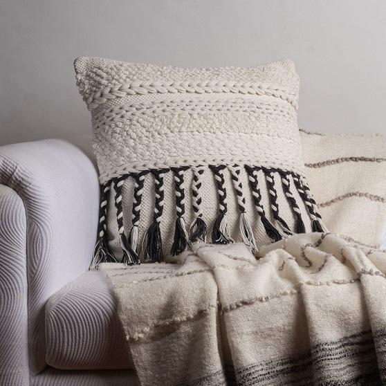 Cushion textile Faze three India Ltd